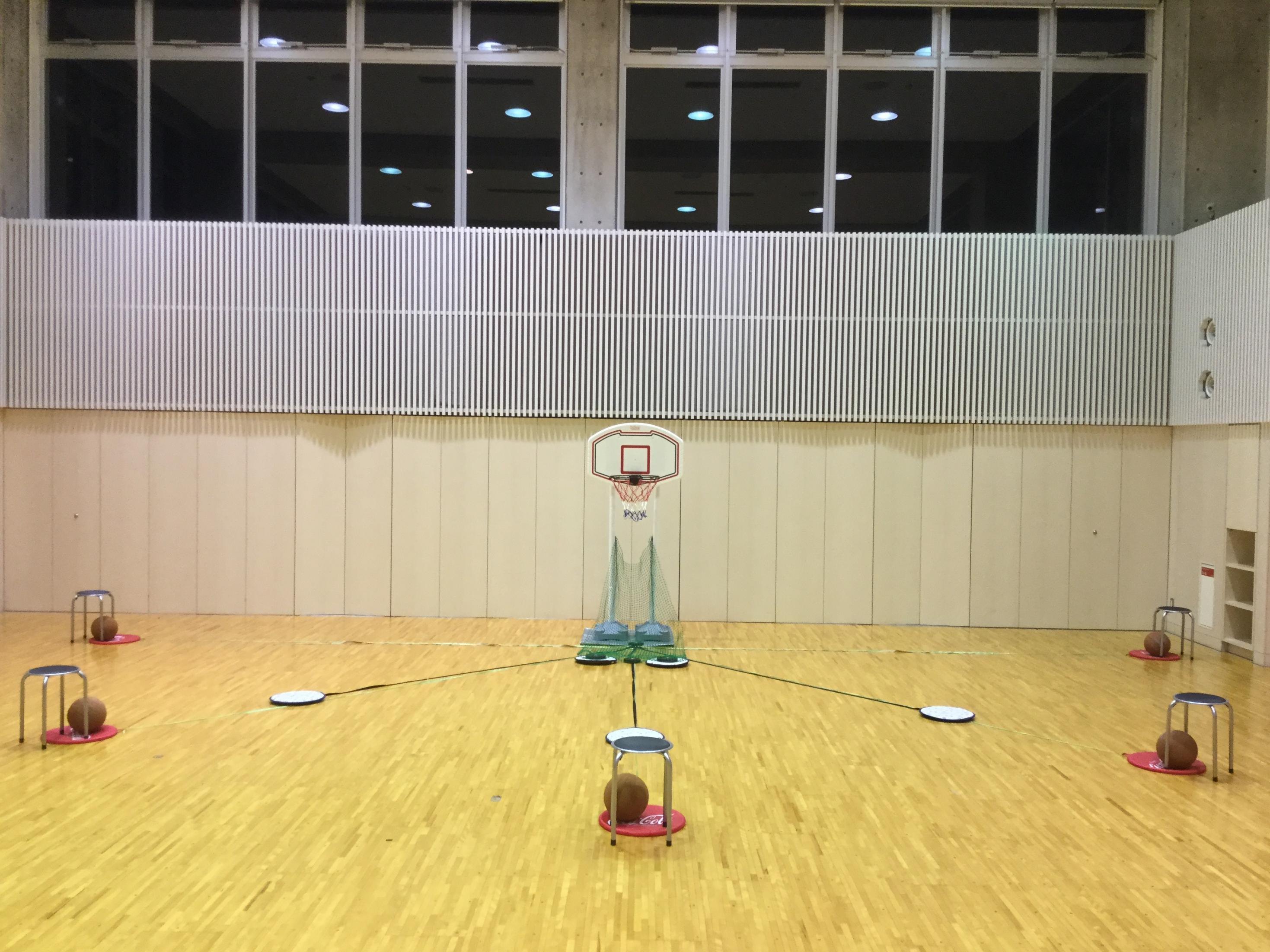 市民 体育館 茂原