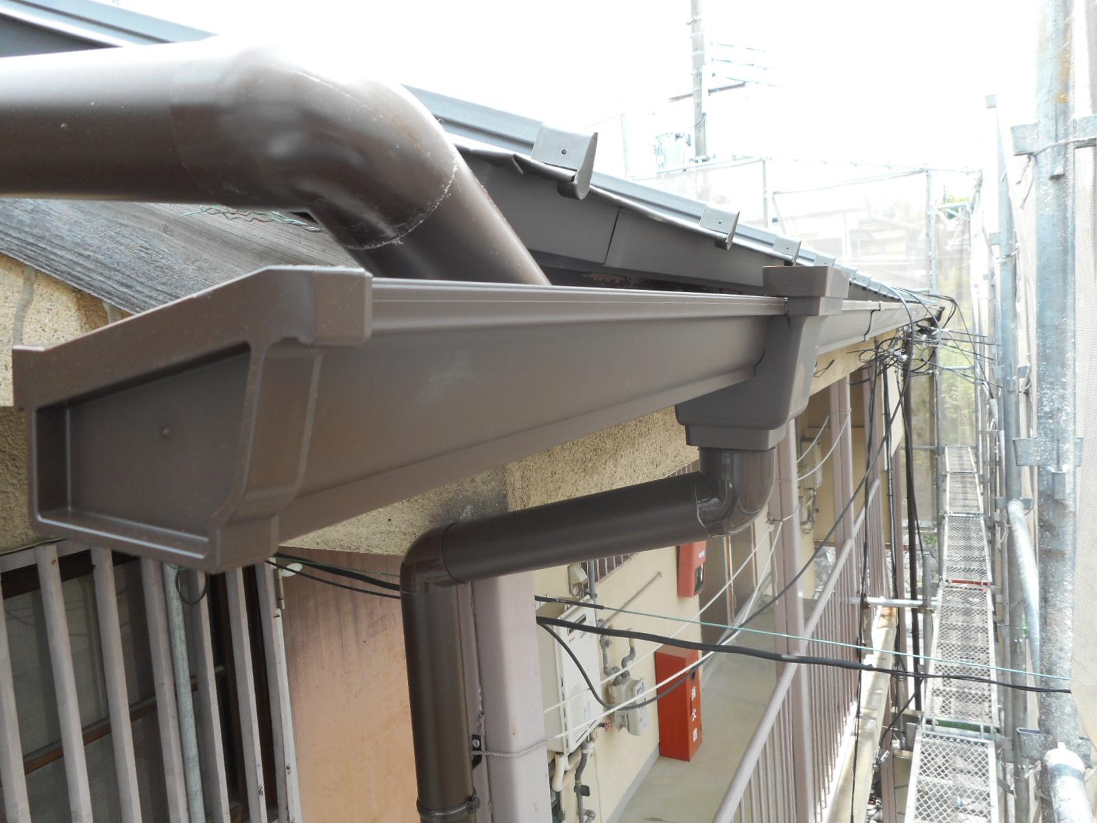 京都 城陽 宇治-タカミ工務店 屋根葺き替え