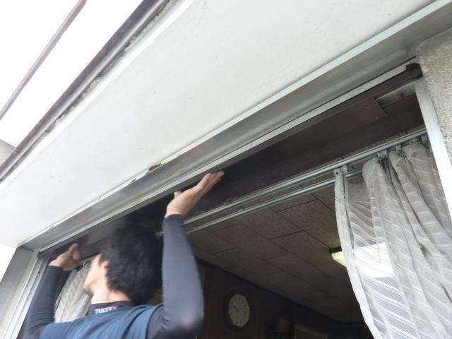 京都 城陽 宇治-タカミ工務店 窓リフォーム