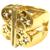T-$ RING ダラーリングSize:#19(8K×ダイヤ) 正規取扱店レシート付属 ¥130,000