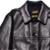 09AW T-HIDE ホースハイドジャケット XS ¥100,000
