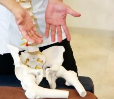 東近江市 骨に異常のない脚のしびれや痛み