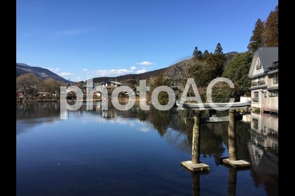 金鱗湖2の写真