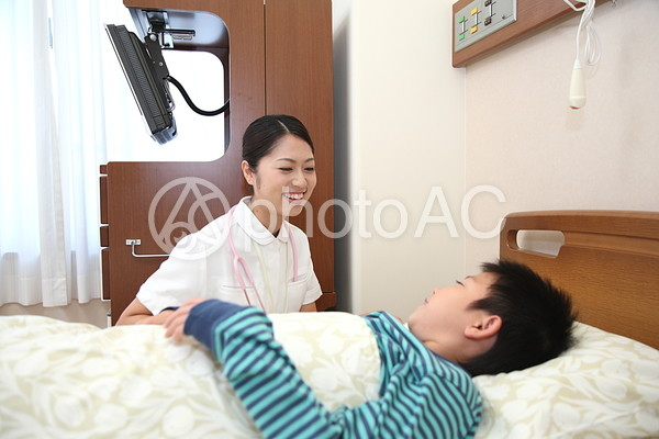 シングルマザーの手術室新人ナースです。:看護師 …