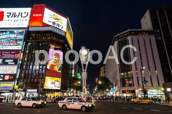 札幌・ススキノ3の写真