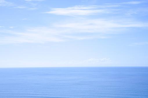海外の空1の写真
