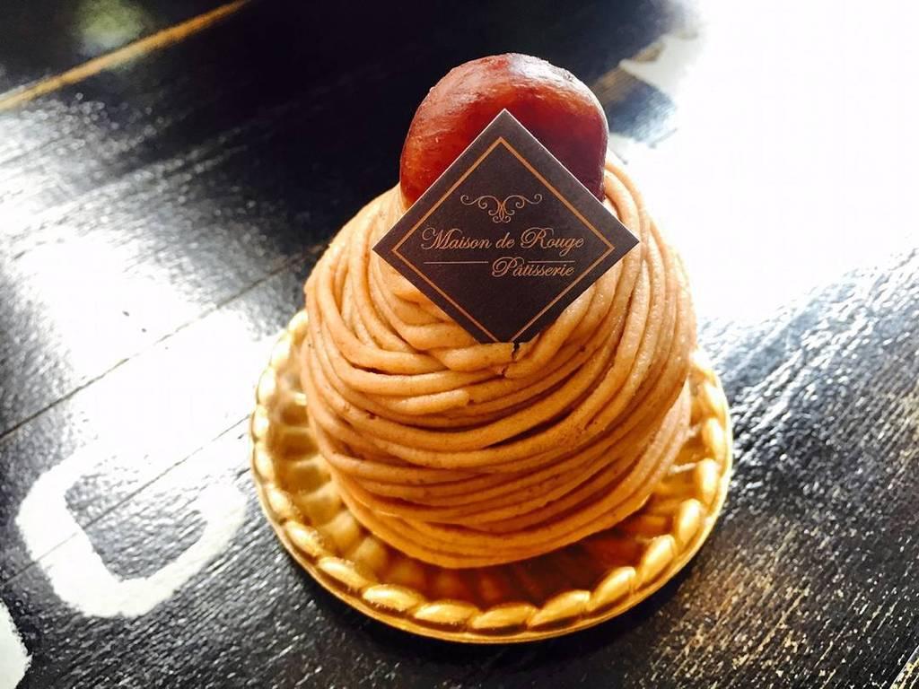 몽블랑 맛집 사진