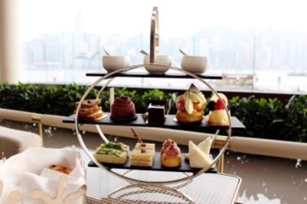 홍콩 먹방여행 길라잡이 사진