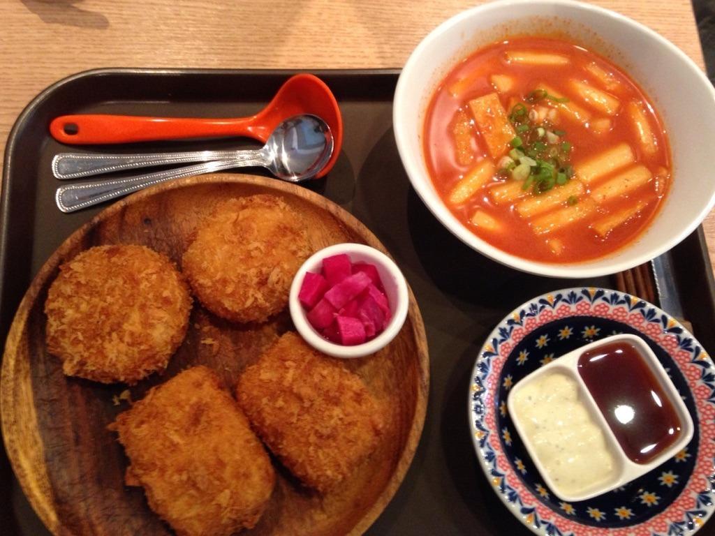 고로케 맛집 사진