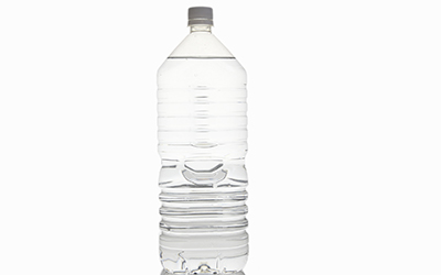 およそペットボトル大ほど