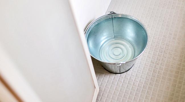 お風呂のお湯を再利用する方法