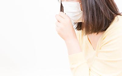 カビによる健康被害