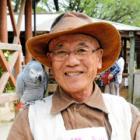 「世界でたった一つの動物園」 渋川動物公園の誕生秘話、園長が出版