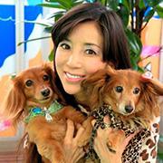 川島なお美さんの想いを受けて、動物愛護基金を設立