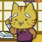 猫が振り込み詐欺に…犬が「ちょっと待った!」動画が人気