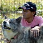 原発被災地で犬や猫を保護する元原発作業員 今も捨てられる動物