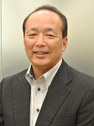 トヨタマーケティングジャパンの土橋代幸取締役