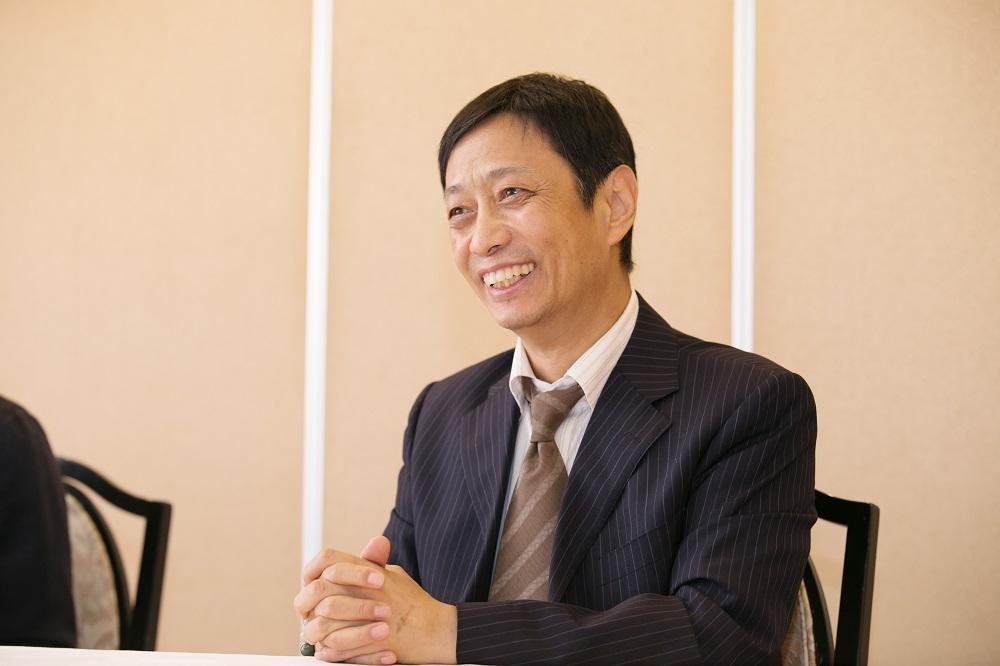 中医学講師・医学博士の楊 達 先生