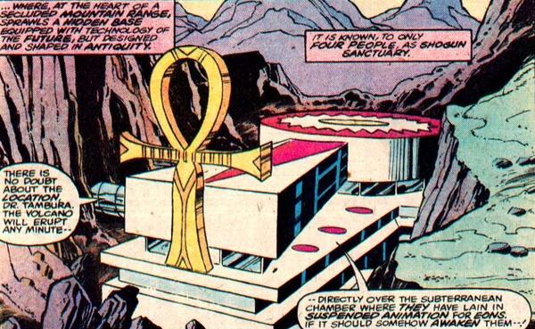 【日美交流單元】《超電磁機器人孔巴特拉V》與驚奇四超人合作過!?