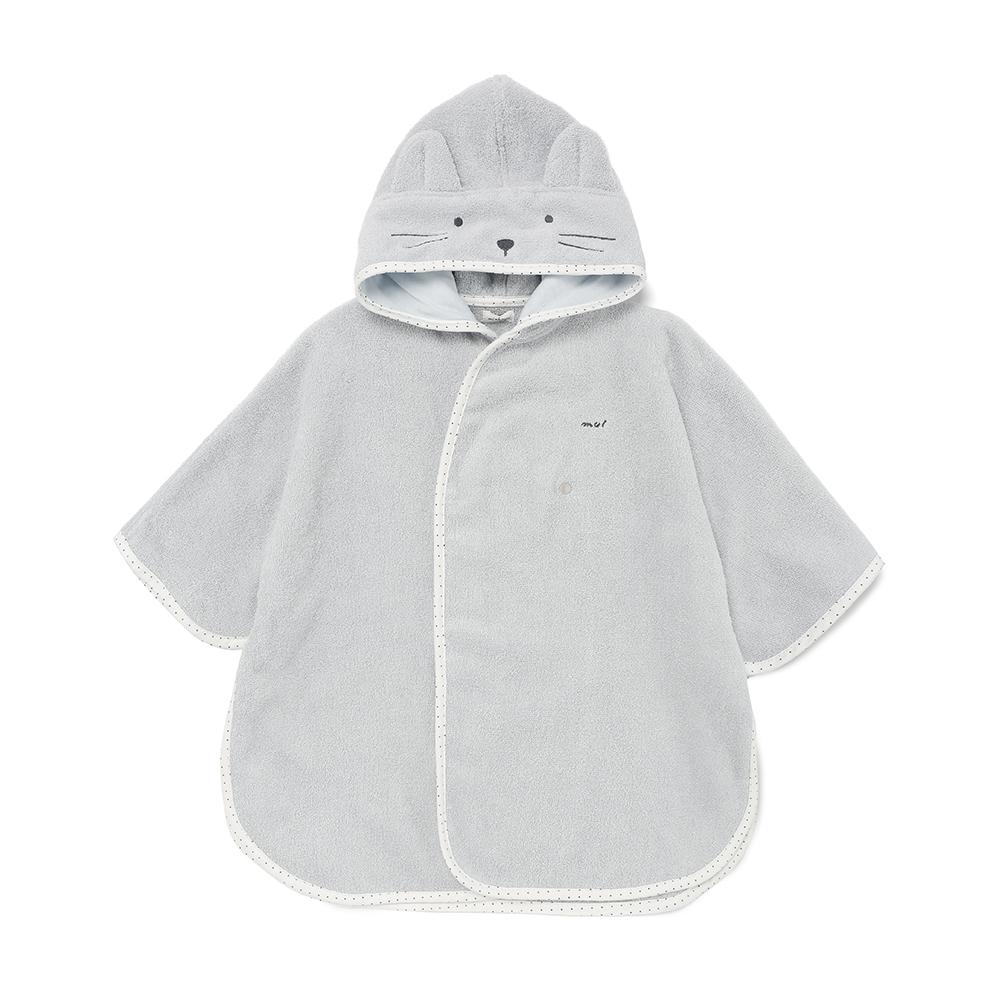 GR)모달쁘띠캣목욕가운 31970-AHD-059