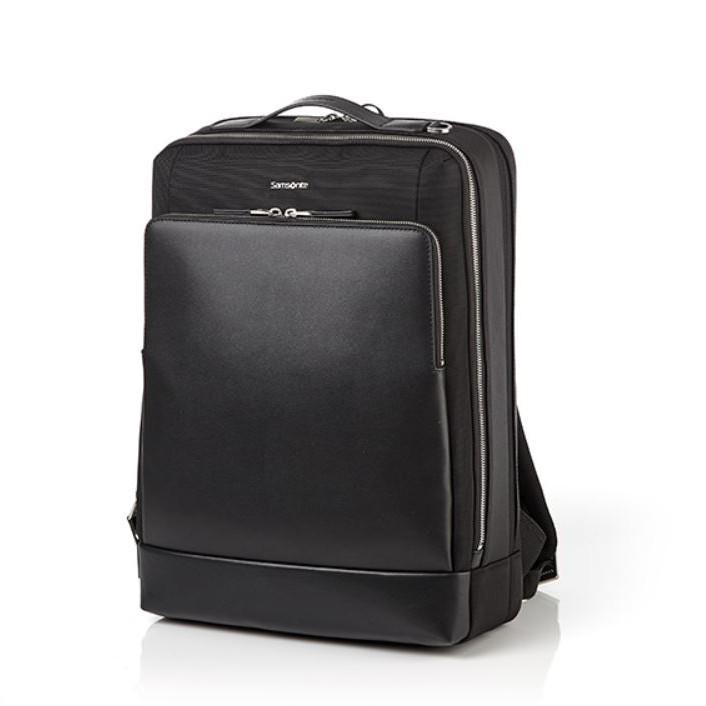 LINTON 백팩 BLACK QA209001