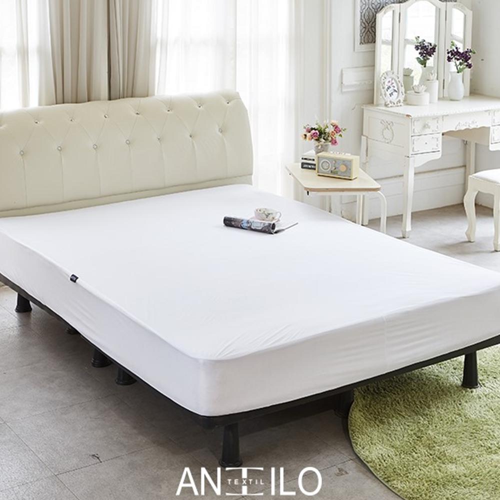 안틸로 방수 매트리스커버 침대방수커버 라지킹 LK