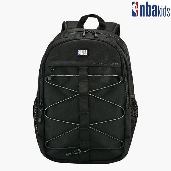 NBA 라운드 백팩(5-2, N215AB012P 미니미K215AB310P
