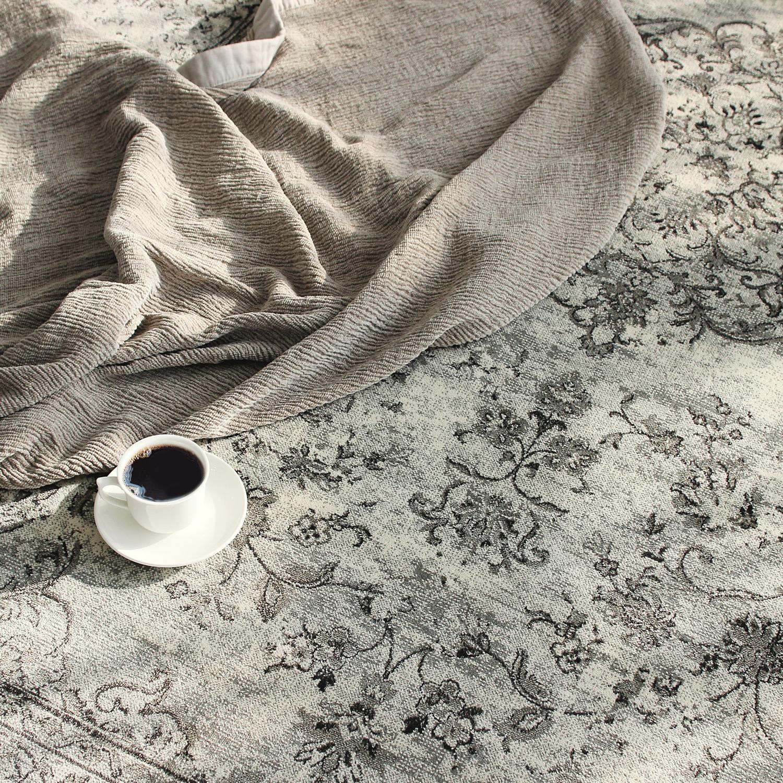 보헤미안 빈티지 페르시안 클래식 러그카페트 14754-5353 (135x195cm)