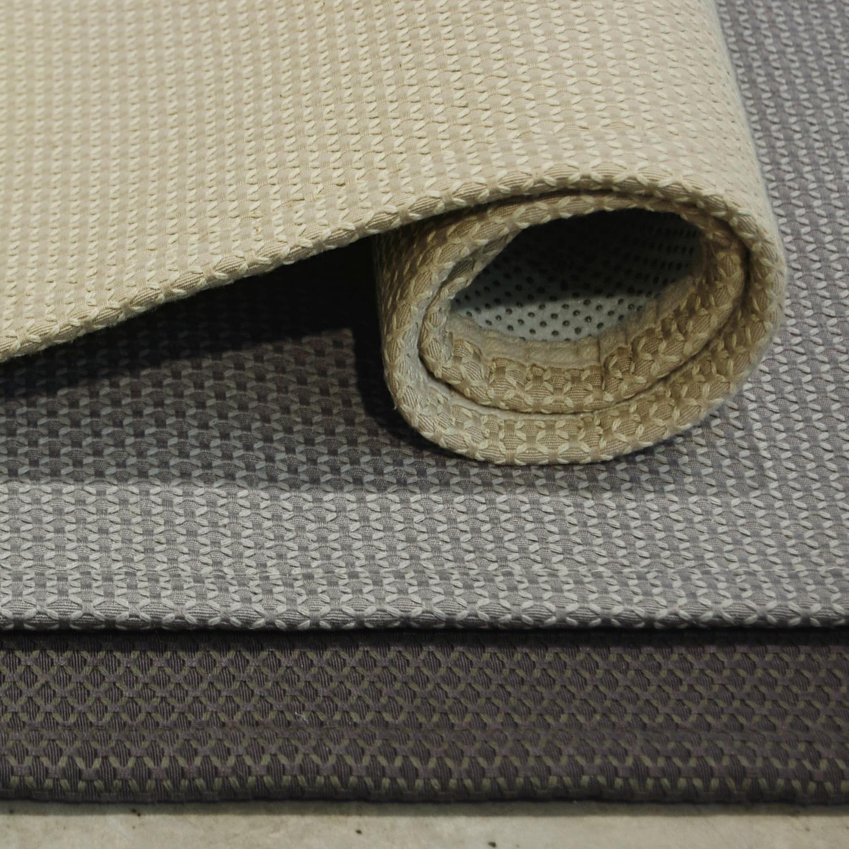 무드 면 극세사 러그카페트 (100x150cm) 3color거실물세탁가능사계절