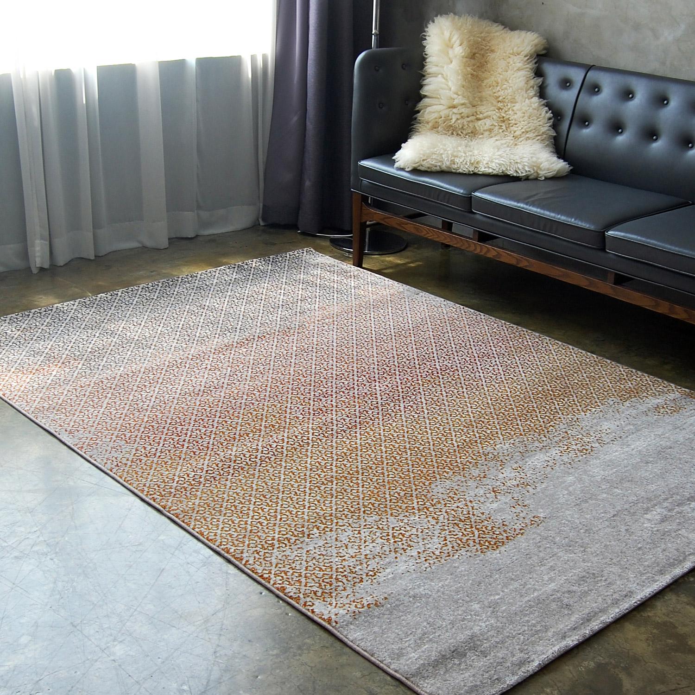 선셋 벨기에산 빈티지 러그카페트 41041-001 (200x290cm) 사계절 거실러그
