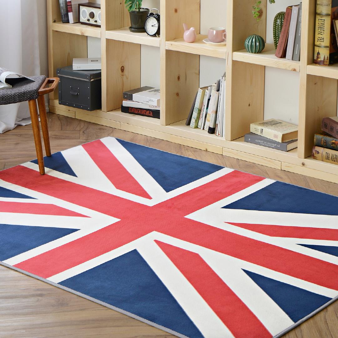영국기 단모러그 카페트 150x200