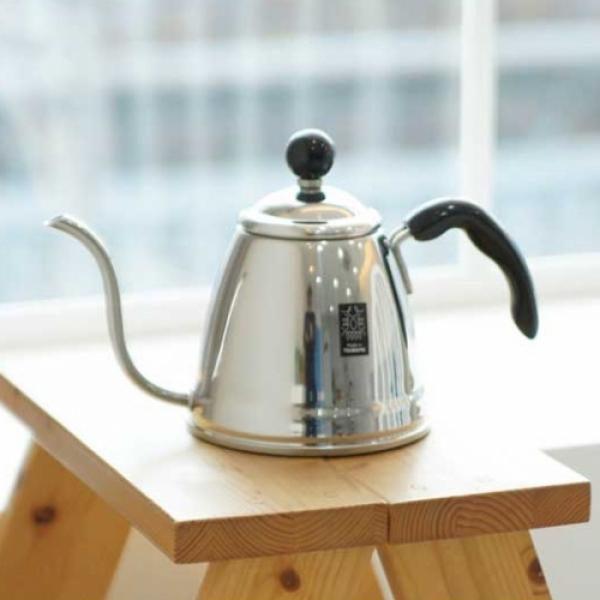 일본 에코 드립 티포트 커피포트 포트기 추카추카넷