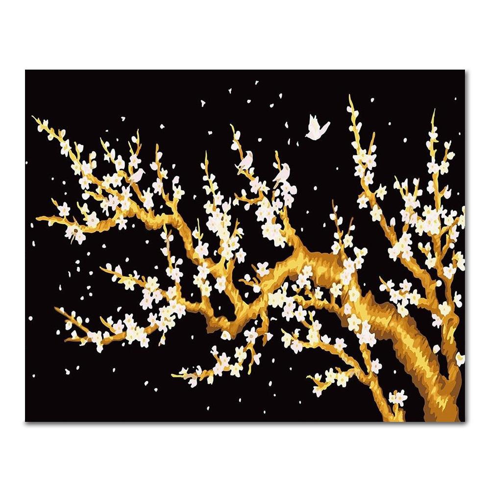 DIY 페인팅 돈나무 PG05 (50x40)