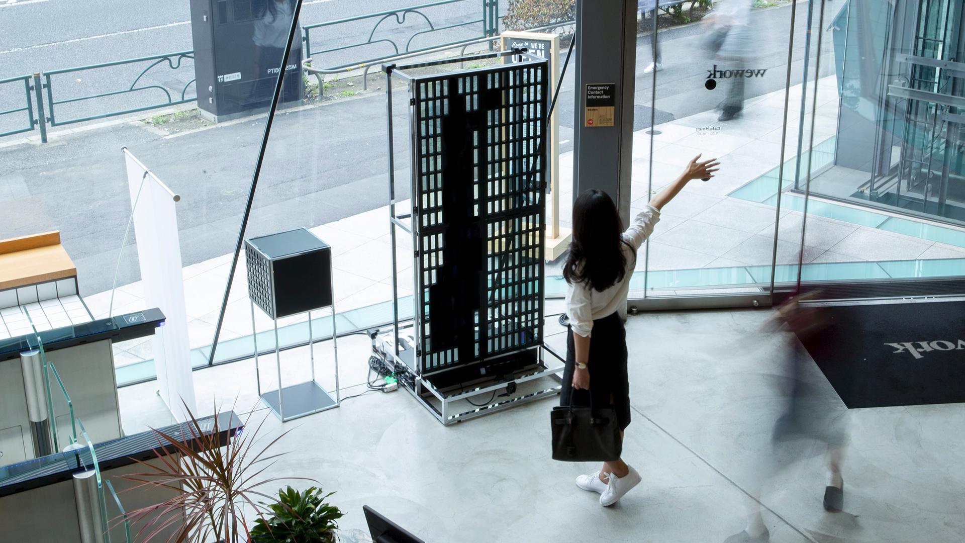 画像: DESIGNART TOKYO 2019 - KAXEL