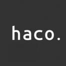 株式会社haco.のアイコン