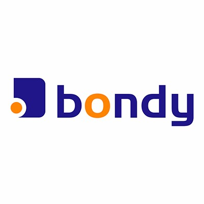 株式会社ボンディのロゴ画像