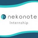 株式会社nekonoteのロゴ画像