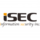 情報セキュリティのアイコン