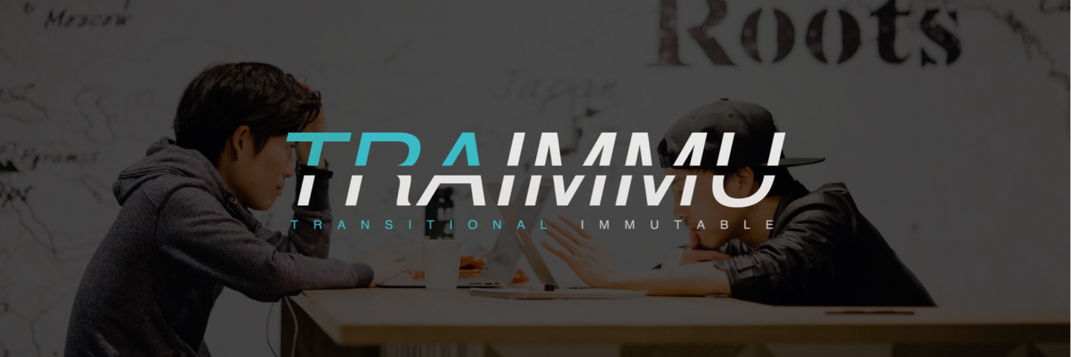 株式会社Traimmuのカバー画像