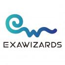 株式会社エクサウィザーズのロゴ画像