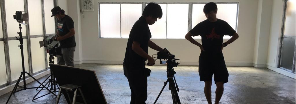 株式会社汎企画の【調布エリア】未経験歓迎!動画制作・映像編集インターン募集/売れっ子ディレクター・カメラマン輩出/女性比率高め、残業ほぼなしのカバー画像