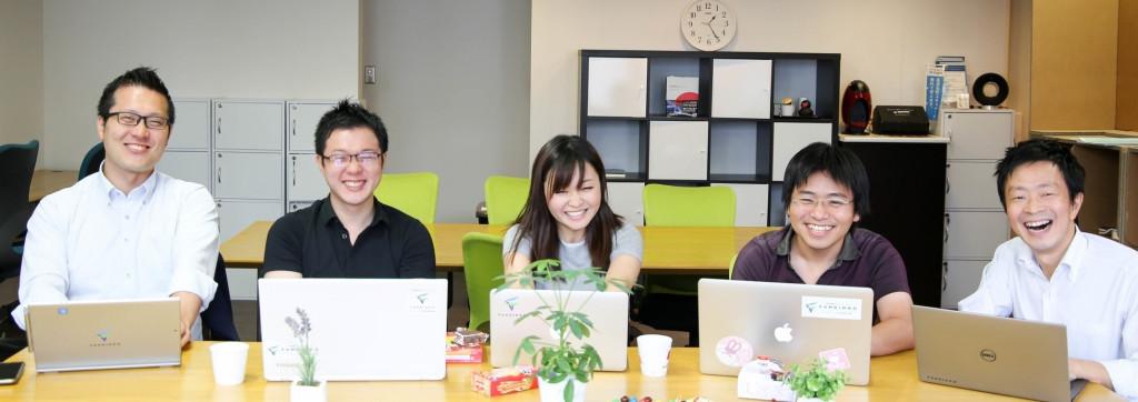 株式会社日本クラウドキャピタルの【外資コンサルや起業を目指す人集まれ!】ベンチャー企業の成長を支える新規事業の開発・運営に携わりたい人募集!のカバー画像