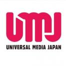 ユニバーサルメディアジャパンのアイコン