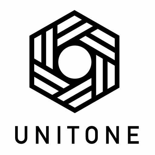 株式会社ユニトーンのロゴ画像