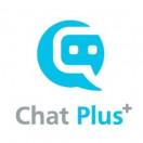 チャットプラス株式会社のロゴ画像