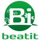 合同会社ビート・イットのロゴ画像