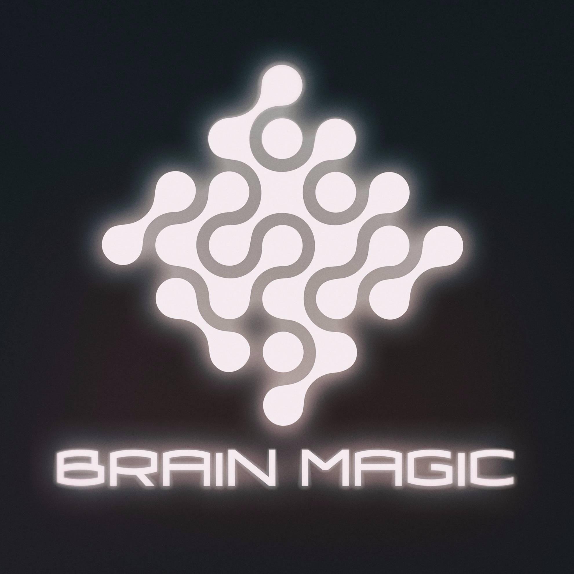 株式会社BRAIN MAGIC ロゴ