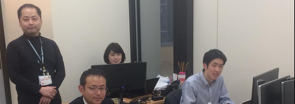 チャットプラス株式会社のAIチャットボットシステムのリーディングカンパニー(IBM出身社長)/エンジニア募集(未経験者OK!)/野村総合研究所・アクセンチュア内定実績有!のカバー画像
