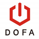 株式会社ドゥーファのロゴ画像