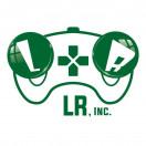 LR株式会社のロゴ画像